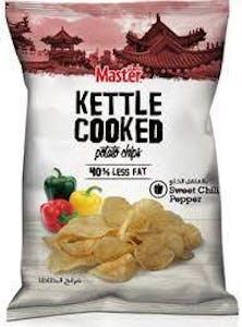 Kettle Sweet Chili Pepper 170 g