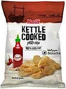 Kettle Sriracha 42 g