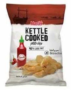 Kettle Sriracha 170 g