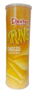 Dexter Cheese Krunchy 160