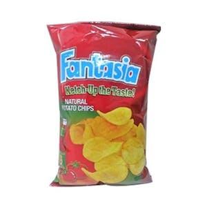 Fantasia Ketchup 72 g
