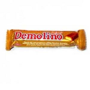 Gandour Demolino Milk Chocolate & Caramel 30 g