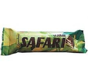 Gandour Safari Rice & Caramel 25 g