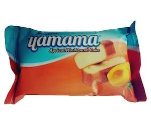 Gandour Yamama Apricot MiniPound Cake 50 g
