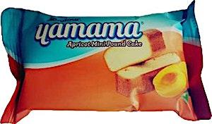 Gandour Yamama Apricot Mini Pound Cake 40 g