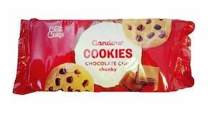 Gandour Cookies Chocolate Chip 144 g