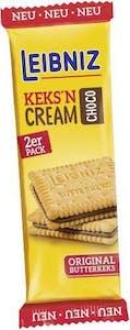 Leibniz Biscuits'N Cream Choco 38 g