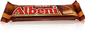 Albeni Chocolate Bar 32 g