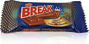 Break 3 Fingers 23.5 g