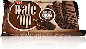 Eti Wafe'up Cocoa 40 g