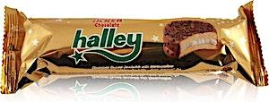 Halley Chocolate Sanwdich 77 g