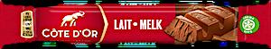 Cote D'or Lait Melk 47 g