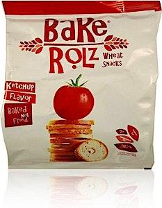 Edita Bake Rolls Ketchup 32 g