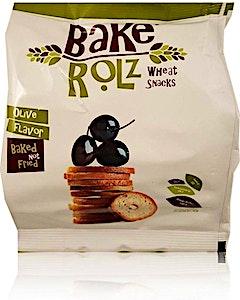 Edita Bake Rolls Olive Flavor 32 g
