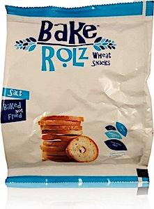 Edita Bake Rolls Salt 32 g