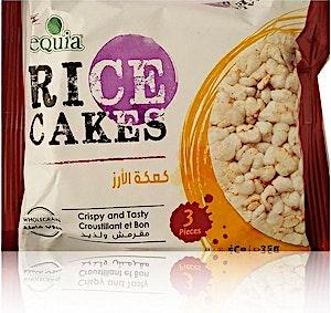 Equia Plain Rice Cake 3's