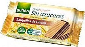 Gullon Wafer Chocolate 70 g