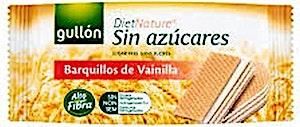 Gullon Wafer Vanilla 70 g