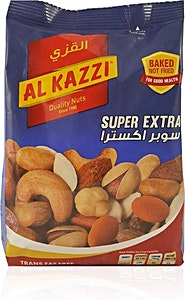 Al Kazzi Super Extra Mix 250 g