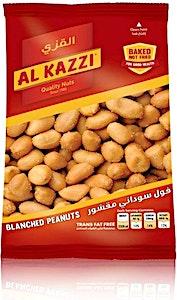 Al Kazzi Blanched Peanuts 15 g