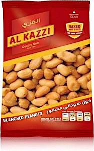 Al Kazzi Blanched Peanuts 25 g
