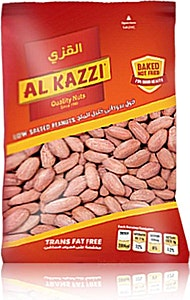 Al Kazzi Low Salted Peanuts 20 g