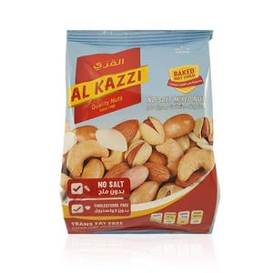 Al Kazzi No Salt Nuts 150 g