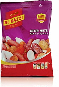 Al Kazzi Regular Mix 70 g