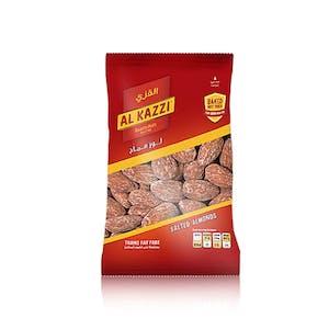 Al Kazzi Salted Almonds 30 g