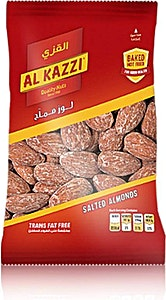 Al Kazzi Salted Almonds 30 g