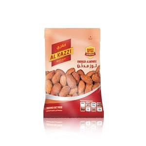 Al Kazzi Smoked Almonds 40 g
