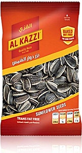 Al Kazzi Sunflower Seeds 15 g