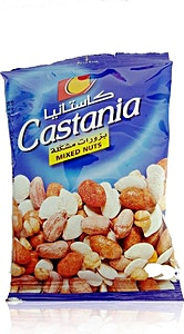 Castania Mixed Nuts 40 g