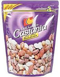 Castania Regular Mix 250 g