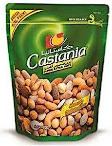 Castania Super Extra Nuts 300 g