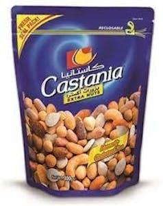 Castania Extra Nuts 300 g