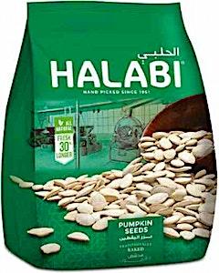 Halabi Pumpkin Seeds 175 g