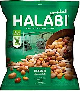 Halabi Regular Mix 75 g