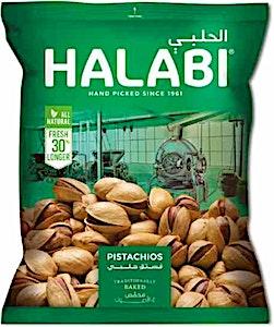 Halabi Pistachios 35 g
