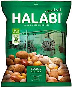 Halabi Regular Mix 40 g