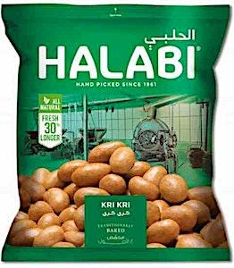 Halabi KriKri Peanuts 25 g