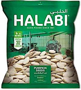 Halabi Pumpkin Seeds 20 g