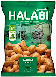Halabi Cashew 12 g