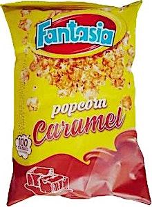 Fantasia Popcorn Caramel 50 g
