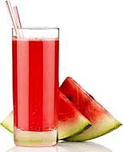 Watermelon Juice Bottle