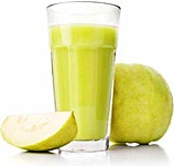 Guava Juice Bottle