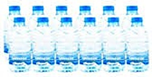 Tannourine Water Pack 12 x 330 ml