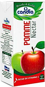 Candia Nectar Apple 180 ml
