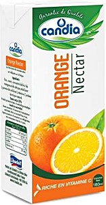 Candia Nectar Orange 180 ml