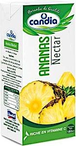 Candia Nectar Ananas 180 ml